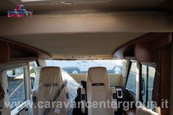 Carthago c-compactline i 138 usato  in vendita a Campobasso - Immagine 8