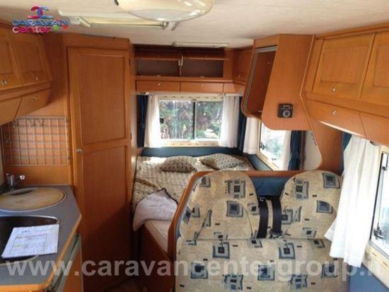 Adria coral 640 sd usato  in vendita a Campobasso - Immagine 3