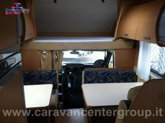Blu camp blu camp sky 400 nuovo  in vendita a Campobasso - Immagine 3