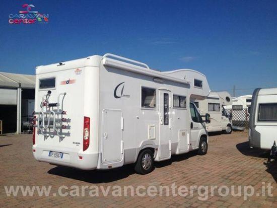 Caravelair ci riviera 110 usato  in vendita a Campobasso - Immagine 3