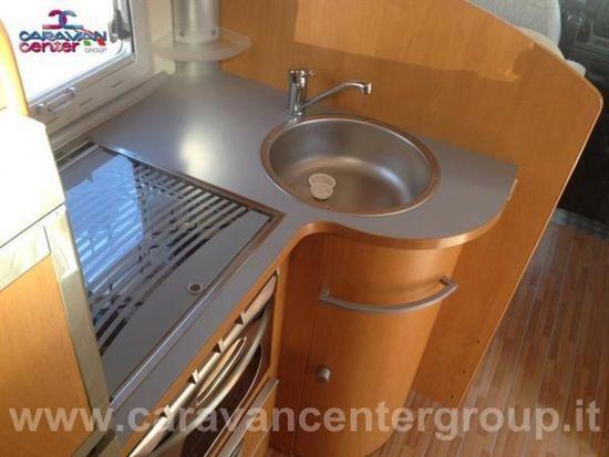Caravelair ci riviera 110 usato  in vendita a Campobasso - Immagine 5