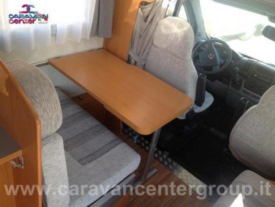 Caravelair ci riviera 110 usato  in vendita a Campobasso - Immagine 6