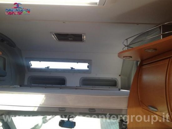 Caravelair ci riviera 110 usato  in vendita a Campobasso - Immagine 7