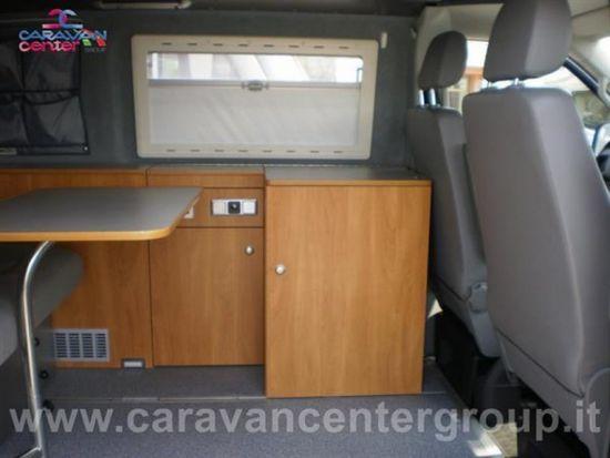 Vw transporter 2.5 nuovo  in vendita a Campobasso - Immagine 3