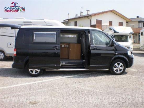 Vw transporter 2.5 nuovo  in vendita a Campobasso - Immagine 2