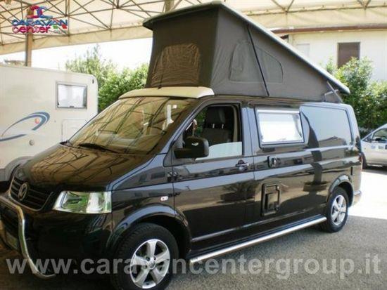 Vw transporter 2.5 nuovo  in vendita a Campobasso - Immagine 1