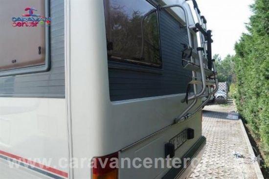 Arca america 616 in usato  in vendita a Campobasso - Immagine 4