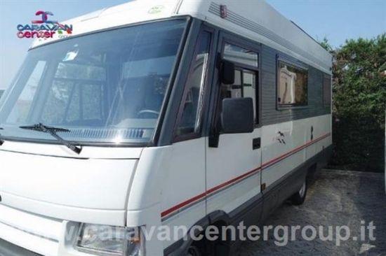 Arca america 616 in usato  in vendita a Campobasso - Immagine 3