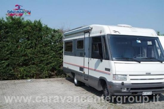 Arca america 616 in usato  in vendita a Campobasso - Immagine 2