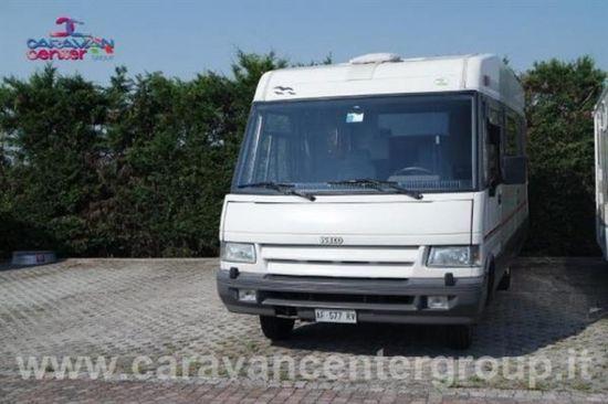 Arca america 616 in usato  in vendita a Campobasso - Immagine 1