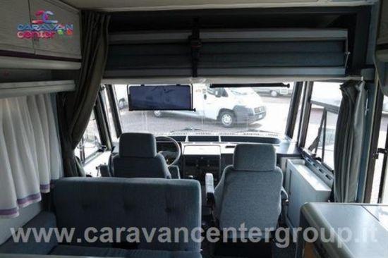 Arca america 616 in usato  in vendita a Campobasso - Immagine 5