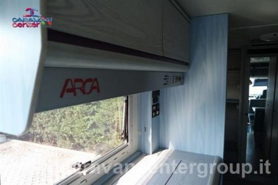 Arca america 616 in usato  in vendita a Campobasso - Immagine 8