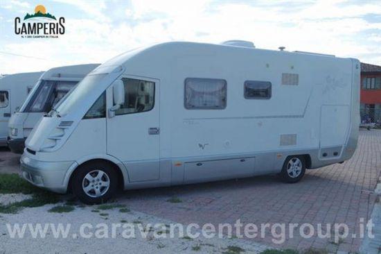Mobilvetta nazca h11s nuovo  in vendita a Campobasso - Immagine 2