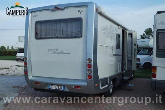 Mobilvetta nazca h11s nuovo  in vendita a Campobasso - Immagine 4