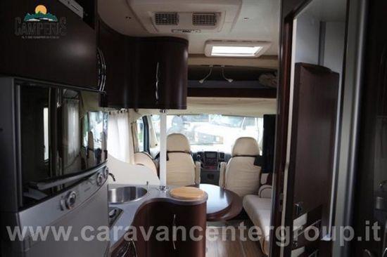 Mobilvetta nazca h11s nuovo  in vendita a Campobasso - Immagine 5