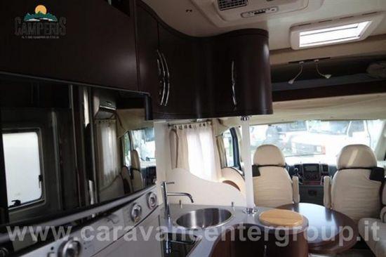 Mobilvetta nazca h11s nuovo  in vendita a Campobasso - Immagine 7