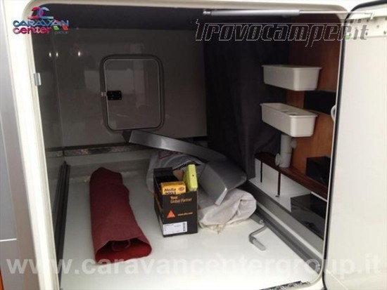 Carthago chic c-line i 4.2 heav nuovo  in vendita a Campobasso - Immagine 4