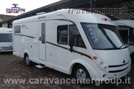 Carthago c-tourer sport i 148 usato  in vendita a Campobasso - Immagine 1