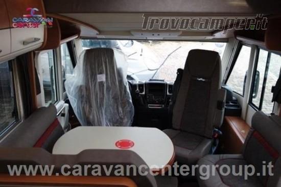 Carthago c-tourer sport i 148 usato  in vendita a Campobasso - Immagine 4