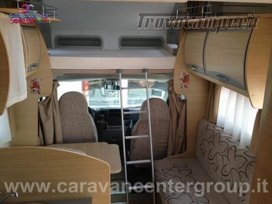 Roller team roller team granduca garage usato  in vendita a Campobasso - Immagine 3