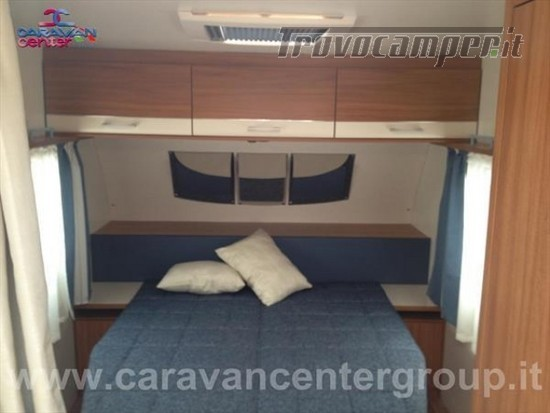 Weinsberg caraone 500 xd usato  in vendita a Campobasso - Immagine 3
