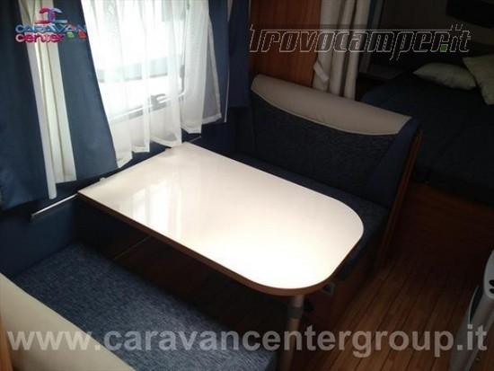 Weinsberg caraone 500 xd usato  in vendita a Campobasso - Immagine 4