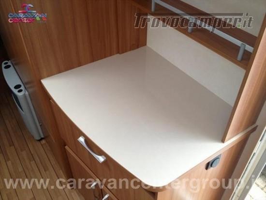 Weinsberg caraone 500 xd usato  in vendita a Campobasso - Immagine 5