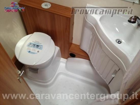 Weinsberg caraone 500 xd usato  in vendita a Campobasso - Immagine 7