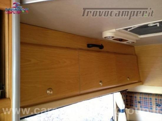 Laika ecovip 3l usato  in vendita a Campobasso - Immagine 4