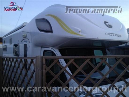 Giotti line giottiline sunny s 200 usato  in vendita a Campobasso - Immagine 2