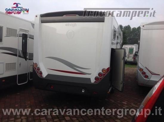Elnagh king 450 st 2014 nuovo  in vendita a Campobasso - Immagine 2