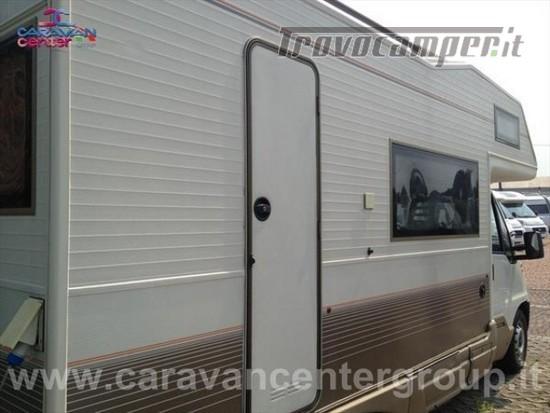 Ci international ci mizar 140 nuovo  in vendita a Campobasso - Immagine 3