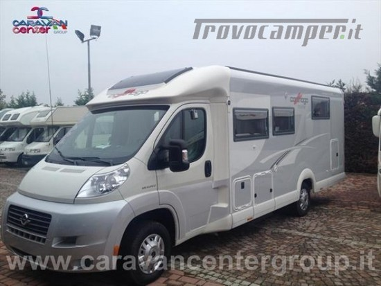 Carthago c-tourer t 150 usato  in vendita a Campobasso - Immagine 1