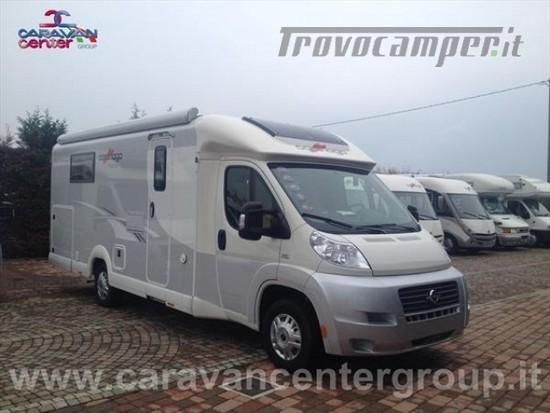 Carthago c-tourer t 150 usato  in vendita a Campobasso - Immagine 2