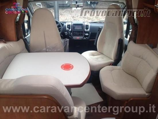 Carthago c-tourer t 150 usato  in vendita a Campobasso - Immagine 5