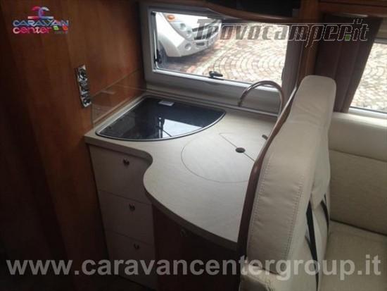 Carthago c-tourer t 150 usato  in vendita a Campobasso - Immagine 6