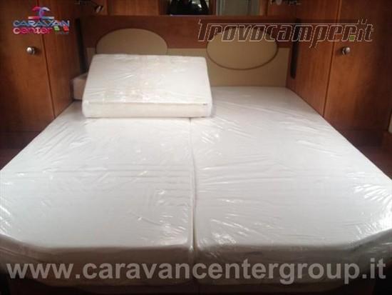 Carthago c-tourer t 150 usato  in vendita a Campobasso - Immagine 7
