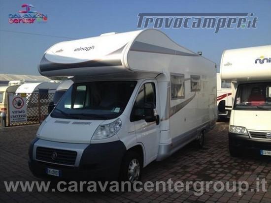 Elnagh duke 55 usato  in vendita a Campobasso - Immagine 1