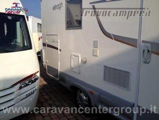 Elnagh duke 55 usato  in vendita a Campobasso - Immagine 3