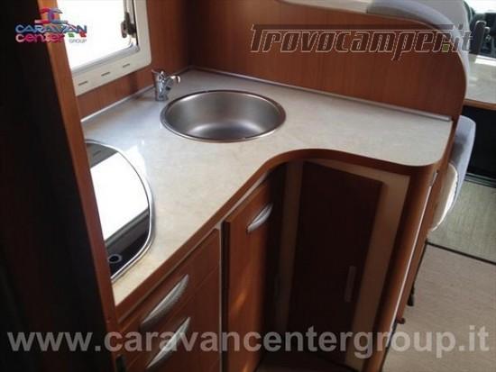 Elnagh duke 55 usato  in vendita a Campobasso - Immagine 5