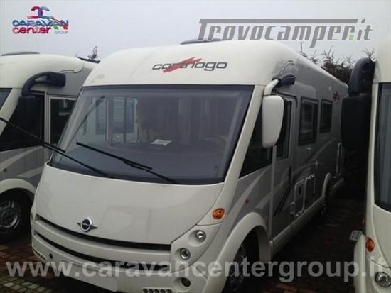 Carthago tourer i 142 usato  in vendita a Campobasso - Immagine 1