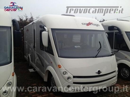 Carthago tourer i 142 usato  in vendita a Campobasso - Immagine 2