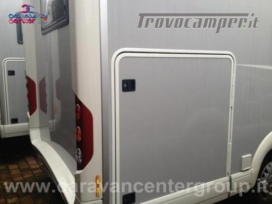 Carthago tourer i 142 usato  in vendita a Campobasso - Immagine 3