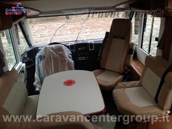 Carthago tourer i 142 usato  in vendita a Campobasso - Immagine 4