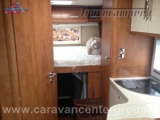 Carthago tourer i 142 usato  in vendita a Campobasso - Immagine 6
