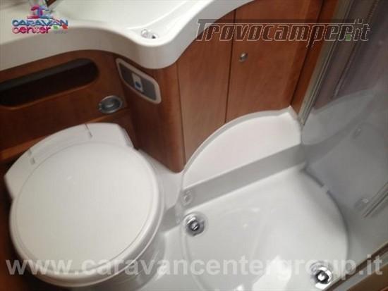 Carthago tourer i 142 usato  in vendita a Campobasso - Immagine 7