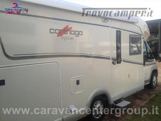 Carthago c-line t-plus 4.7 usato  in vendita a Campobasso - Immagine 3
