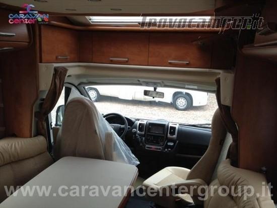 Carthago c-line t-plus 4.7 usato  in vendita a Campobasso - Immagine 6