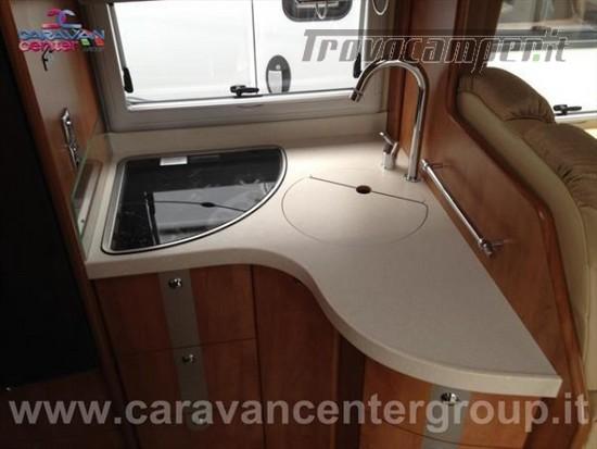 Carthago c-line t-plus 4.7 usato  in vendita a Campobasso - Immagine 7