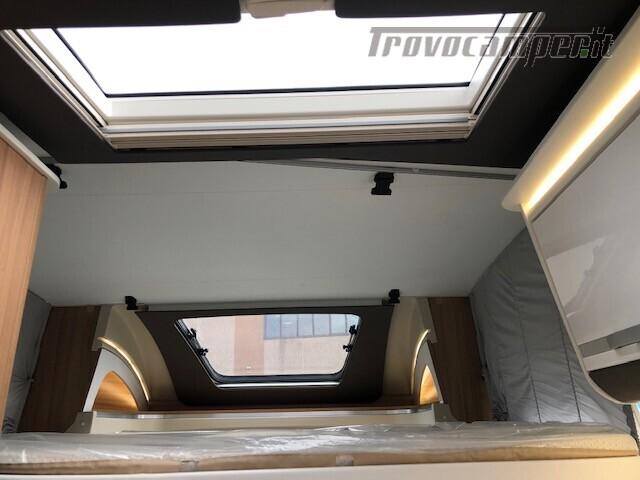 Semintegrale Adria Matrix Plus 600 SL Offerta € 61.400,00 nuovo  in vendita a Firenze - Immagine 7
